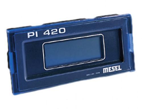 Indicadores Digitales PI-420