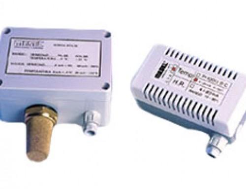 Sondas de H.R. STA-3 y STA-3E