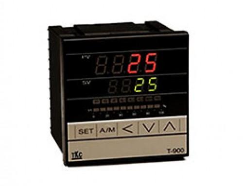 Controladores a Microprocesador T-900