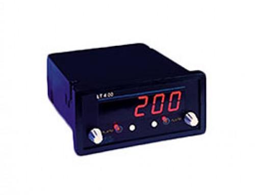Indicadores Digitales Lt-400