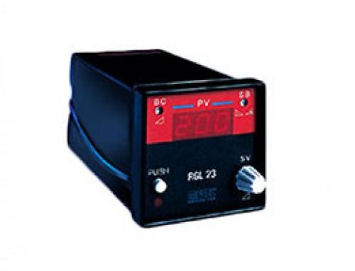 Reguladores Digitales RGL-23