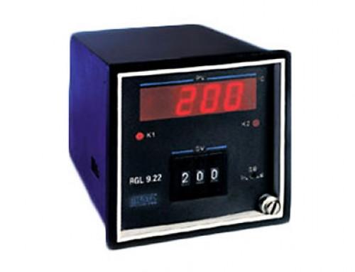 Reguladores Digitales RGL-922