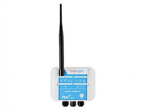 Transmisor de temperatura Wireless PLUS